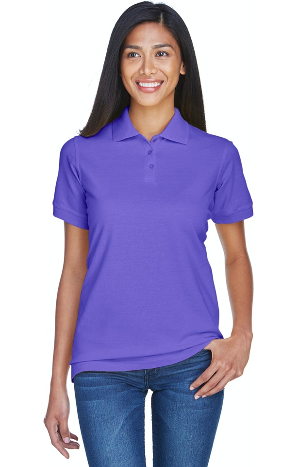 UltraClub 8530 Purple