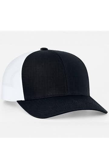 Pacific Headwear 0104PH Navy/White