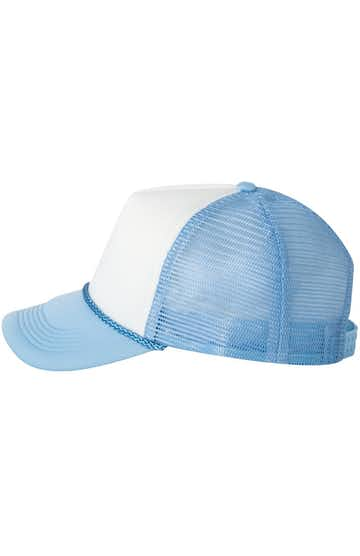 Valucap VC700 White / Baby Blue