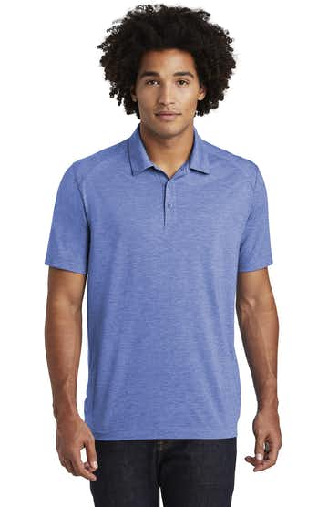 Sport-Tek ST405 True Royal Heather