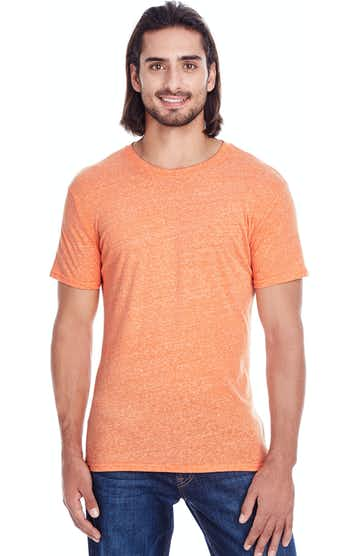 Threadfast Apparel 102A Orange Triblend