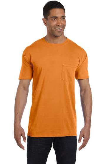 Comfort Colors 6030CC Burnt Orange