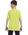 Jerzees 29B High Viz Safety Green
