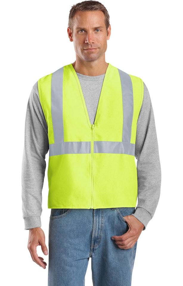 CornerStone CSV400 Safety Yellow