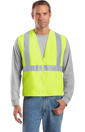 CornerStone CSV400 Safety Yellow