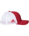 Adidas A627 Power Red/ White