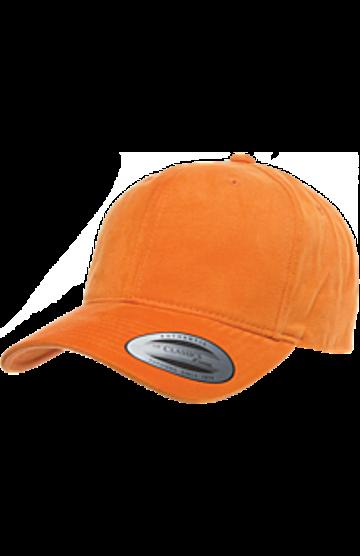 Yupoong 6363V Orange