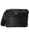 Port Authority BG512 Black / Black