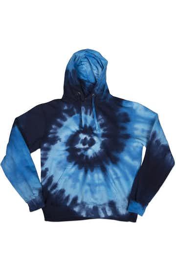 Dyenomite 854TI Blue
