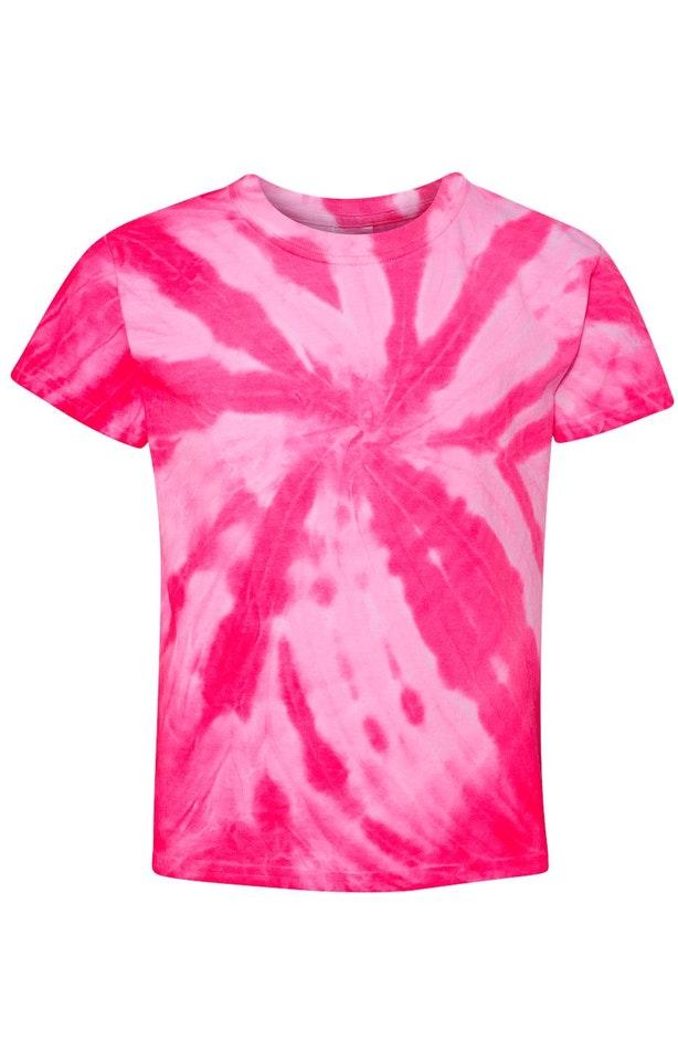 Dyenomite 20BTT Neon Pink