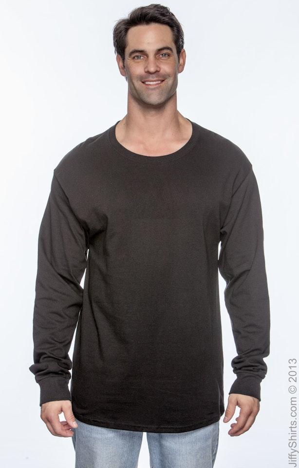 Hanes 5286 Black
