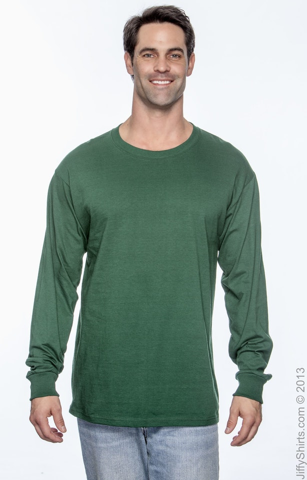 Fruit of the Loom 4930 Forest Green