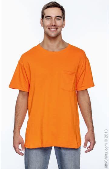 Jerzees 29P High Viz Safety Orange