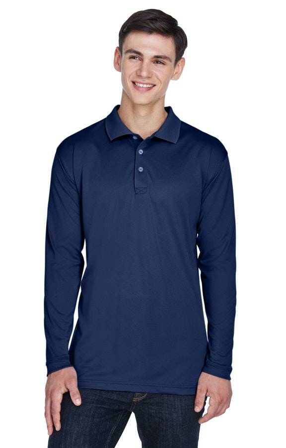UltraClub 8405LS Navy