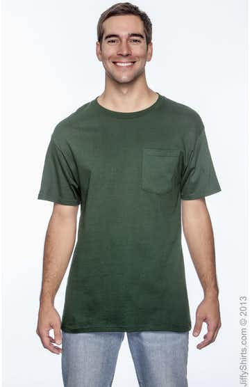 Fruit of the Loom 3931P Forest Green