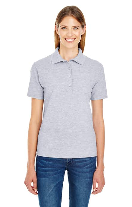 Hanes 035P Charcoal Heather