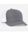 Pacific Headwear 0104PH Graphite/White