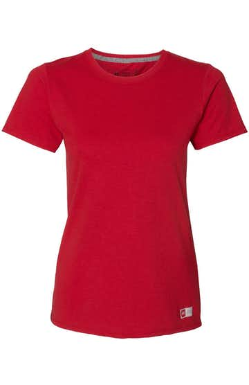 Russell Athletic 64STTX True Red