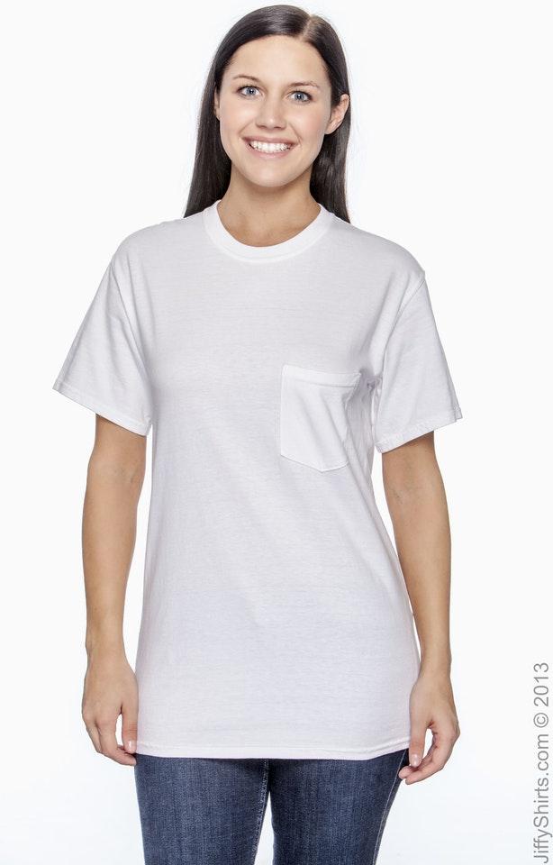 Comfort Colors 6030CC White