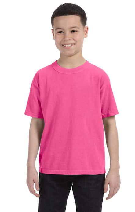 Comfort Colors C9018 Neon Pink