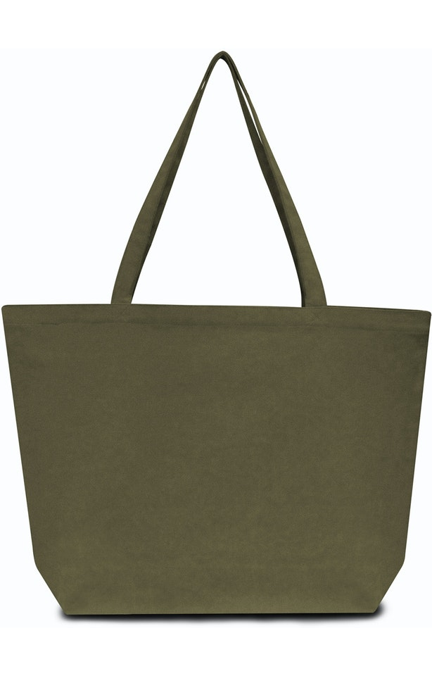Liberty Bags LB8507 Khaki Green