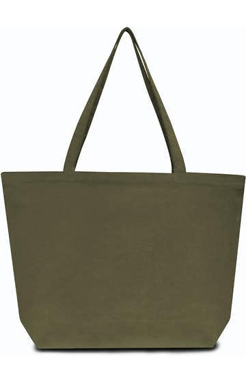 Liberty Bags LB8507 Khaki Green