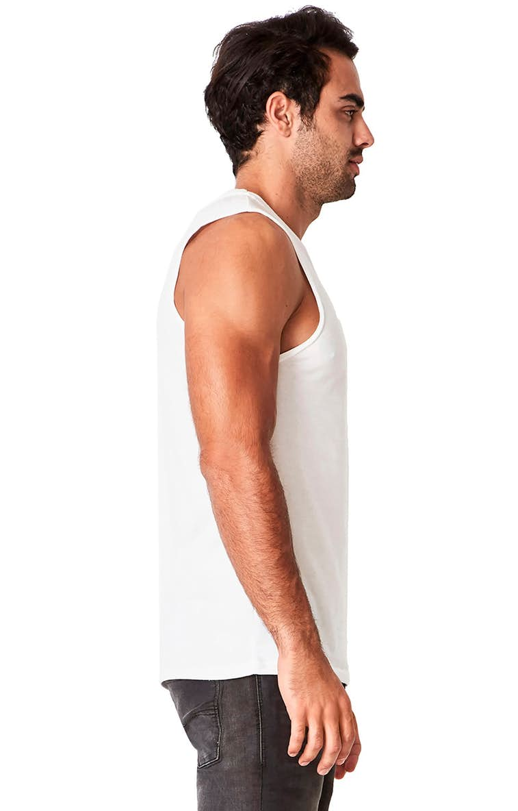 6c15a4a72afd52 Next Level 6333 Men s Muscle Tank - JiffyShirts.com
