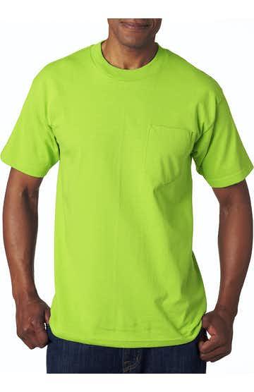 Bayside BA7100 Lime Green