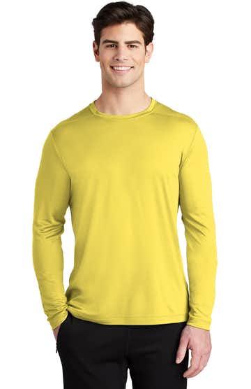 Sport-Tek ST420LS Yellow