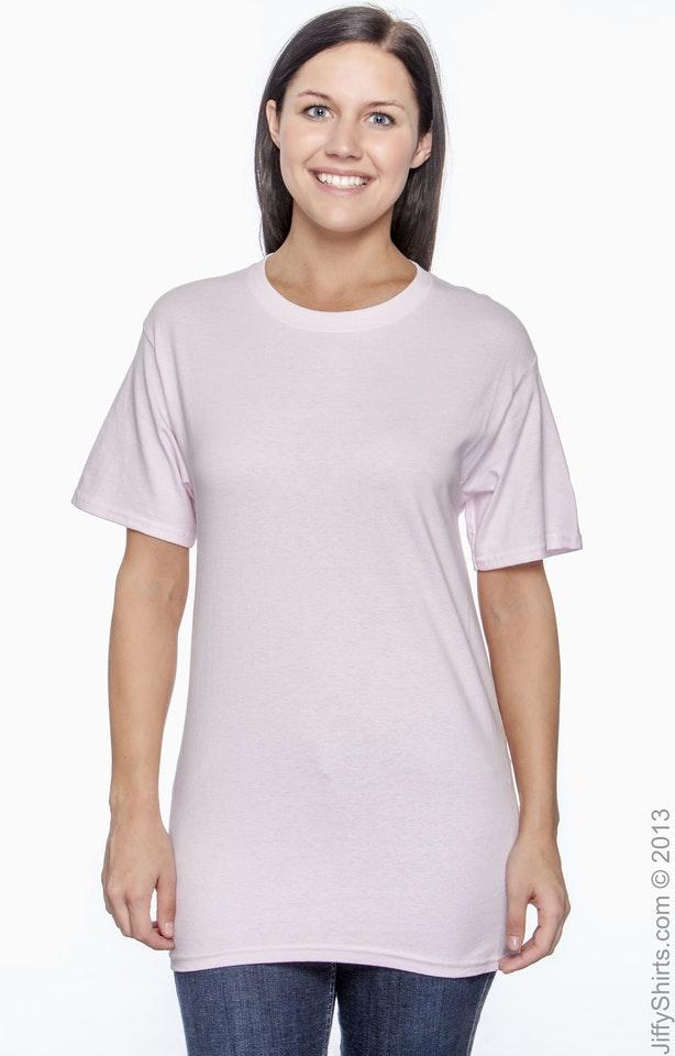 Hanes 5280 Pale Pink