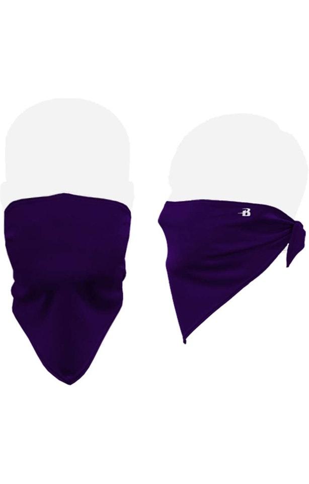 Badger 1919 Purple