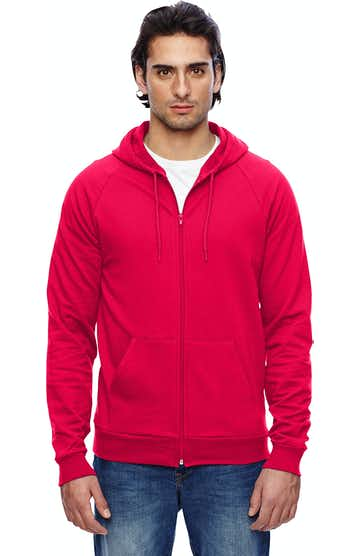 American Apparel 5497W Red