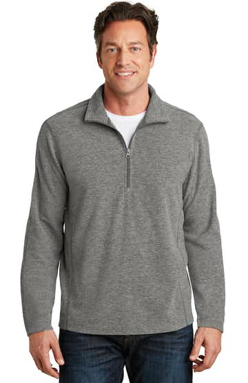 Port Authority F234 Pearl Gray Heather