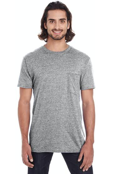Anvil 983 Heather Grey