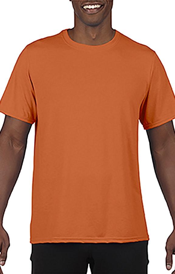Gildan G460 Sport Orange