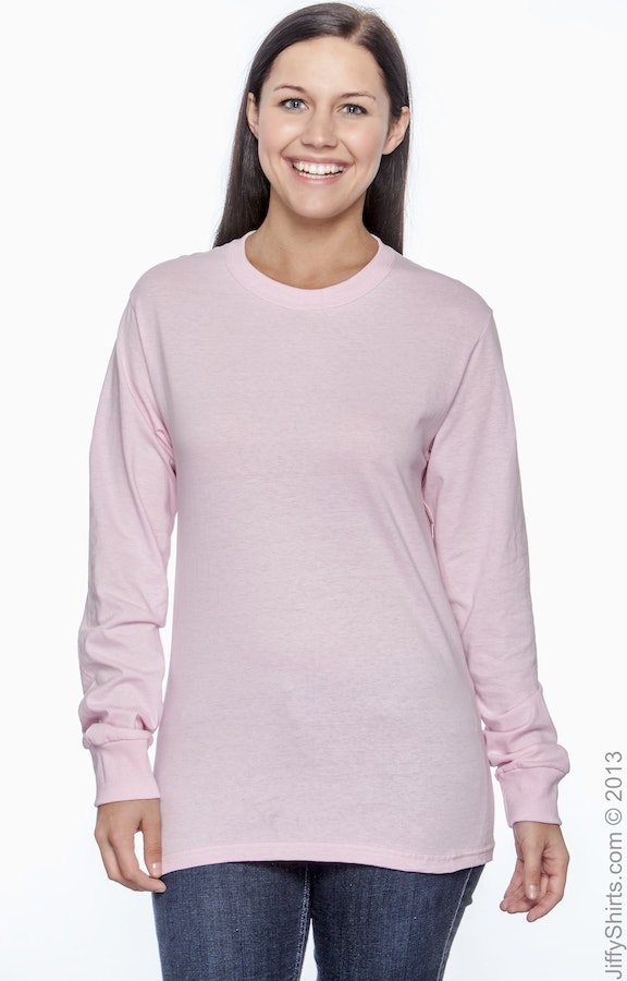Fruit of the Loom 4930 Classic Pink