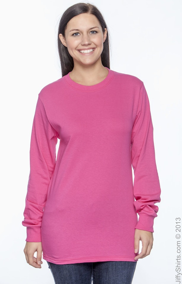 Fruit of the Loom 4930 Cyber Pink