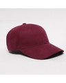 Pacific Headwear 0101PH Maroon