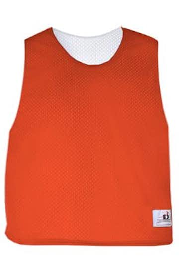 Badger 2560 Burnt Orange / White