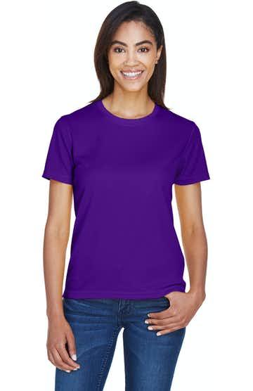 Ash City - Core 365 78182 Campus Purple