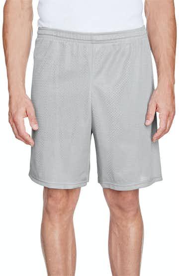Augusta Sportswear 1848 Silver Grey
