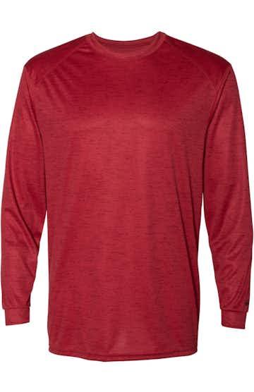Badger 4174 Red Tonal Blend