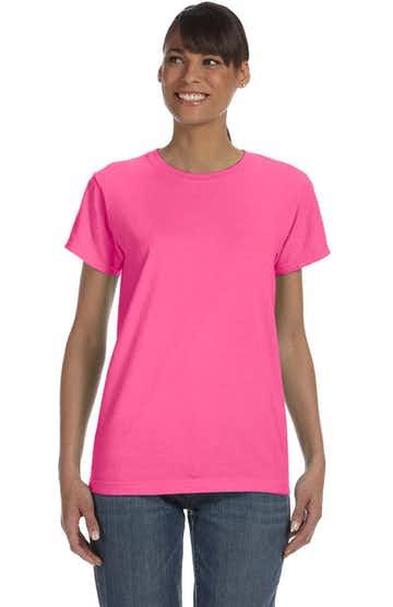 Comfort Colors C3333 Neon Pink