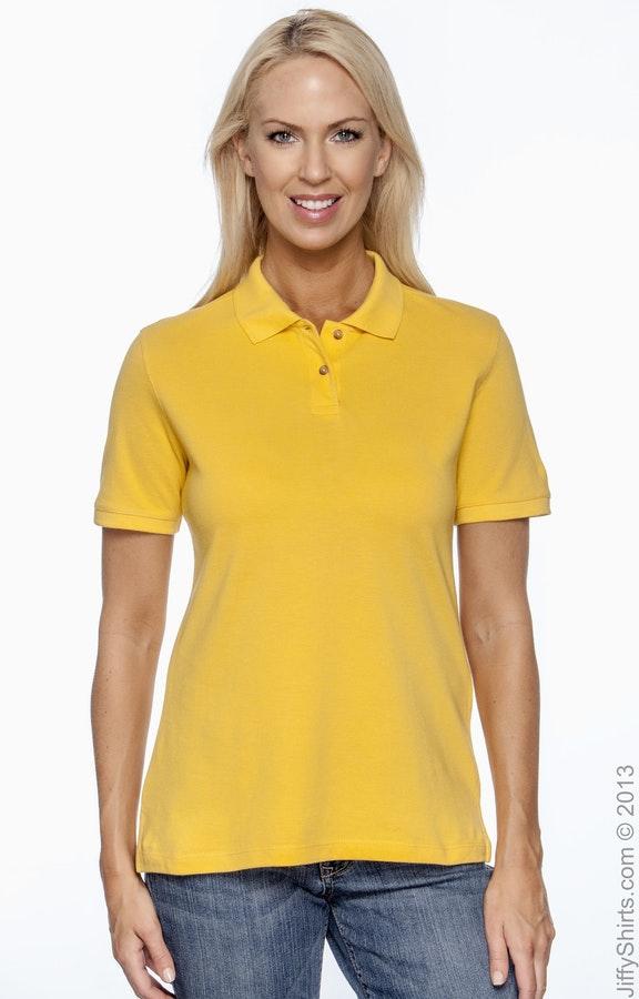 Harriton M200W Sunray Yellow