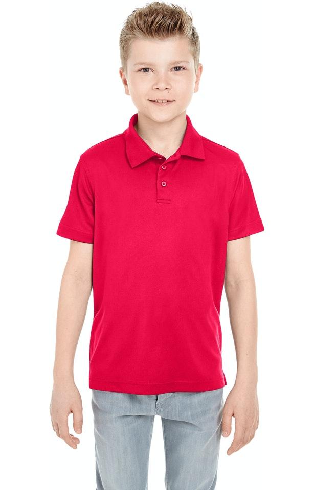 UltraClub 8210Y Red