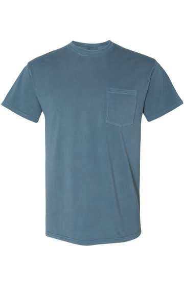 Next Level 7415 Blue Jean