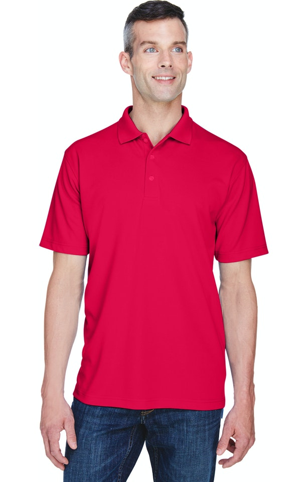 UltraClub 8445 Red