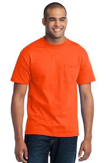 Port & Company PC55PT Safety Orange