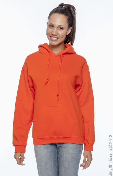 Gildan G185 Orange