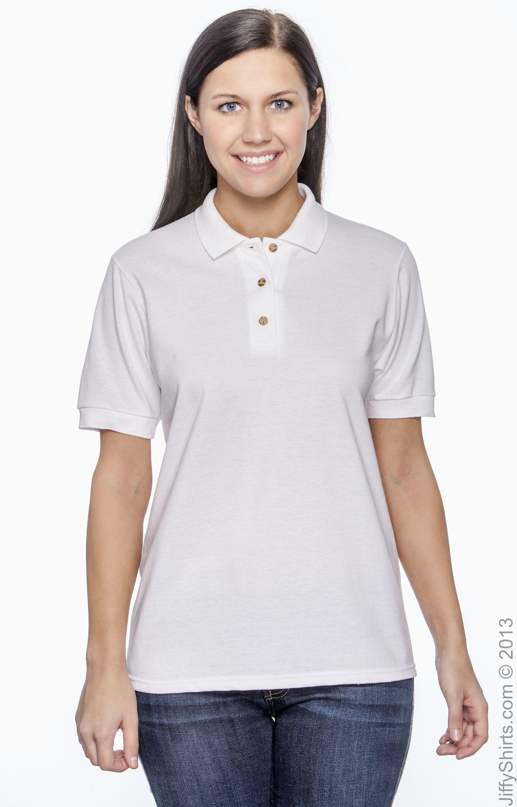 polo shirts ladies